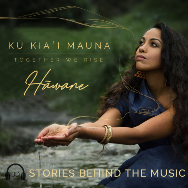 Stories behind the music Cover